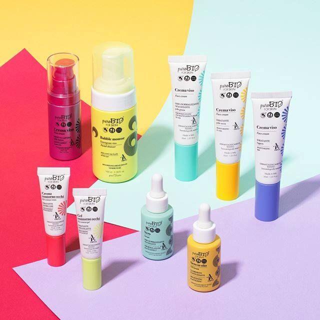 PuroBio-for-Skin:-focus-sulla-nuova-linea-skin-care